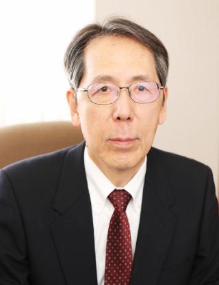 代表取締役社長平松義朗
