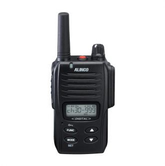 DJ-DP10B(携帯型無線機)