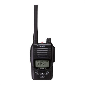 DJ-DP50HB(アルインコ株式会社)(業務連絡用デジタルトランシーバー)