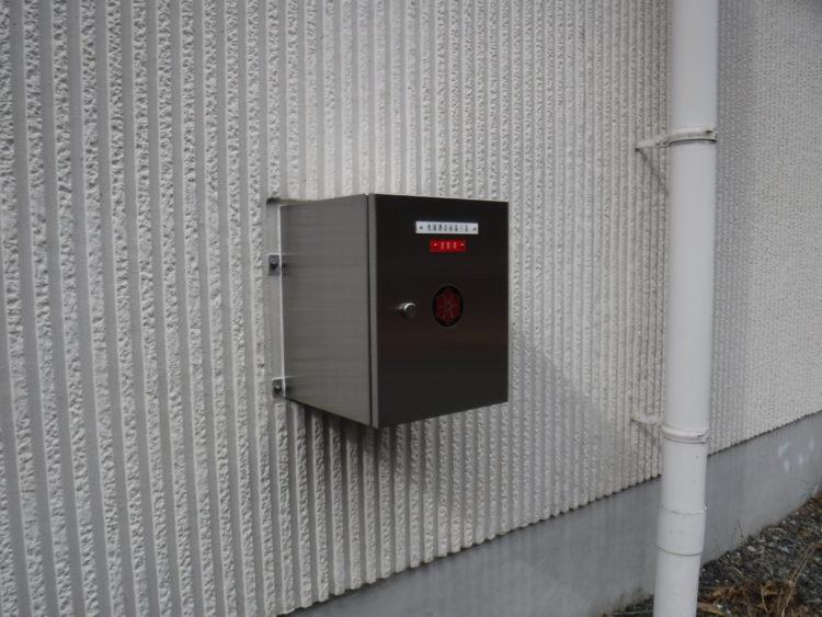 無線機接続端子