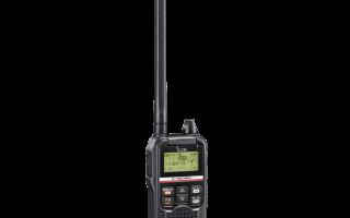 IC-DRC1MKII(アイコム株式会社)(デジタル小電力コミュニティ無線機)