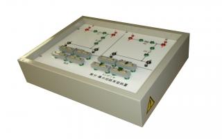 微分・積分回路実習装置