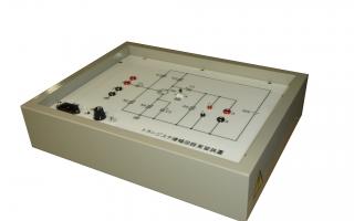 トランジスタ増幅回路実習装置