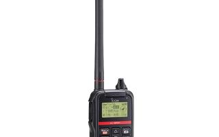 IC-DRC1(アイコム株式会社)(デジタル小電力コミュニティ無線機)