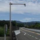 三遠南信自動車道に設置したDSRCプローブ情報収集設備