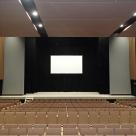 GLA中京会館ホールの映像音響設備