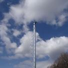 名古屋国道管内に設置したCCTVカメラ