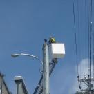 高山国道事務所管内のCCTVカメラ設置状況