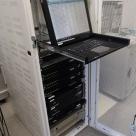 中部地方整備局 静岡河川事務所 映像蓄積設備
