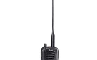 無線送信機